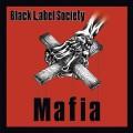 2LPBlack Label Society/Wylde Zakk / Mafia / Vinyl / White / 2LP