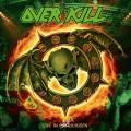 Blu-RayOverkill / Live In Overhausen / Blu-Ray / BRD+2CD