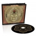 CDAmorphis / Queen Of Time / Digipack