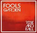 CDFools Garden / Rise & Fall / Digipack