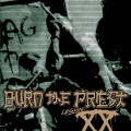 CDBurn The Priest / Legion:XX