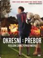 DVDFILM / Okresní přebor:Poslední zápas Pepíka Hnátka