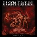 LPIron Angel / Hellbound / Coloured / Vinyl