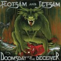 LPFlotsam And Jetsam / Doomsday For The Deceiver / Reedice / Vinyl