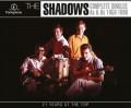 4CDShadows / Complete Singles As & Bs 1959-1980 / 4CD