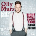 2CDMurs Olly / Right Place Right Time / 2CD