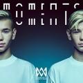 CDMarcus & Martinus / Moments