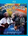 Blu-RayMoody Blues / Days Of Future Passed / Live / Blu-Ray