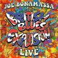 2CDBonamassa Joe / British Blues Explosion / Live / 2CD