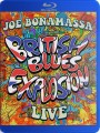 Blu-RayBonamassa Joe / British Blues Explosion / Live / Blu-Ray