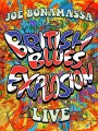 2DVDBonamassa Joe / British Blues Explosion / Live / 2DVD