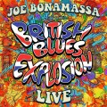 3LPBonamassa Joe / British Blues Explosion / Live / Vinyl / 3LP