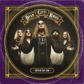 LPDead City Ruins / Never Say Die / Vinyl / Purple