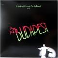 LPManfred Mann's Earth Band / Live in Budapest / Vinyl