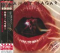 CDHagar Sammy / Three Lock Box / Limited / Japan Import