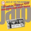 LPPeterson Oscar / Jazz At The Philharmonic / Vinyl