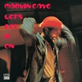 CDGaye Marvin / Let's Get It On