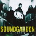 2LPSoundgarden / A-Sides / Best Of / Vinyl / 2LP