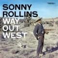 2LPRollins Sonny / Way Out West / Deluxe / Vinyl / 2LP