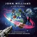 CDWilliams John / Life In Music / Digipack
