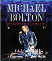 DVDBolton Michael / Live At Royal Albert