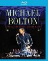 Blu-RayBolton Michael / Live At The Royal Albert / Blu-Ray Disc