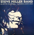 LPSteve Miller Band / Recall The Beginning...A / Vinyl