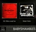 2CDBabyshambles / Shotters Nations+Live / 2CD