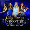 CDCeltic Woman / Homecoming