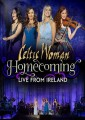 DVDCeltic Woman / Homecoming