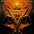 CDTriumph / Never Surrender