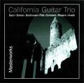 CDCalifornia Guitar Trio / Masterworks