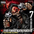 2LPFive Finger Death Punch / And Justice For None / Vinyl / 2LP