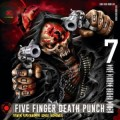 CDFive Finger Death Punch / And Justice For None / Deluxe / Digipack
