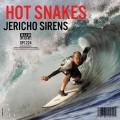 CDHot Snakes / Jericho Sirens / Digipack