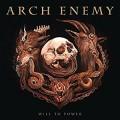 LP/CDArch Enemy / Will To Power / Vinyl / LP+CD