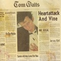 CDWaits Tom / Heartattack And Vine / Remastered / Digipack