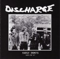 LPDischarge / Early Demos March - June 1977 / Vinyl
