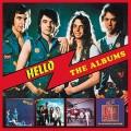 4CDHello / Albums / Deluxe Boxset / 4CD