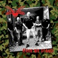 CDCock Sparrer / Here We Stand / CD+DVD / Digipack