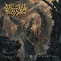 CDSkeletal Remains / Devouring Mortality