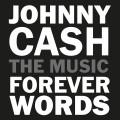 2LPCash Johnny / Forever Words / Tribute To J. Cash / Vinyl / 2LP