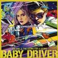 LPOST / Baby Driver Volume 2:Score For A Score / Vinyl
