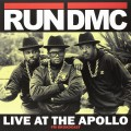 LPRun D.M.C. / Live At The Apollo / FM Broadcast / Vinyl