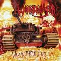 LP/CDWarbringer / War Without End / Vinyl / LP+CD