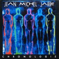 LPJarre Jean Michel / Chronology / Vinyl / Coloured