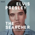 CDPresley Elvis / Searcher