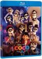 Blu-RayBlu-ray film /  Coco / Blu-Ray