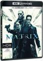 UHD4kBD / Blu-ray film /  Matrix / UHD+Blu-Ray