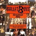 CDBullet Boys / Greatest Hits
